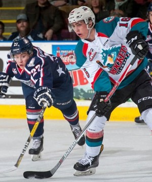 The Kelowna Rockets get ready to close out their three game U.S. road trip Tuesday night in Kennewick, WA when they face off against the Tri-City Americans for the first time this season.