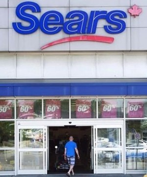 Today is the last day Sears Canada Inc. will honour extended warranties as the retailer prepares to start liquidation sales Thursday.