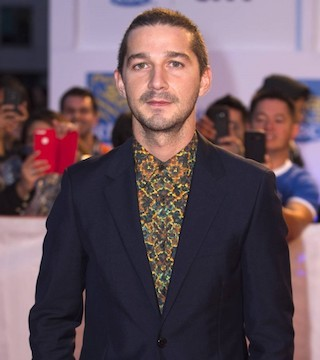 Shia LaBeouf has been sentenced to a day in jail and probation after striking a plea deal in his public intoxication case.
