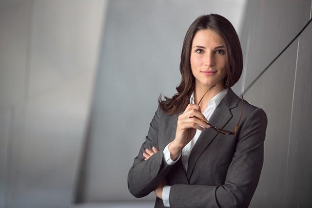 Nashville Gas Prices >> Few female CEOs in tech - Business News - Castanet.net