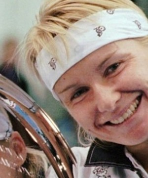 Jana Novotna has died of cancer at the age of 49.