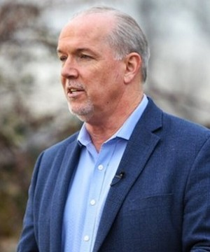 While B.C.'s budget was met with mixed reviews Tuesday, the BC NDP was - not surprisingly - unimpressed.