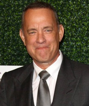 Tom Hanks is turning his love of typewriters into a literary venture.