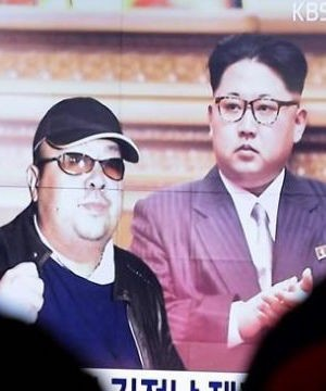 The poison used to kill the estranged half brother of North Korea's leader was the chemical weapon VX nerve agent.