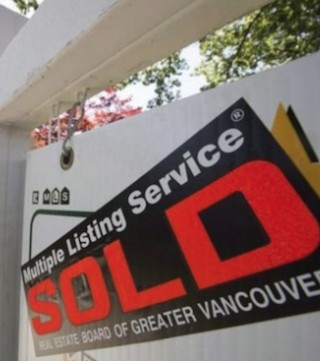 High cost of Vancouver homes sends some to Powell River.