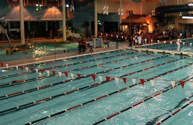 Medical Emergency In Pool Kamloops News