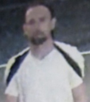 Nanaimo RCMP are looking for this man in relation to an assault in the Vancouver Island city.