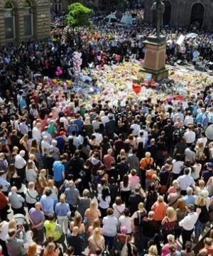 Home searches across Manchester have uncovered important items for the investigation into the concert bombing that left 22 people dead.