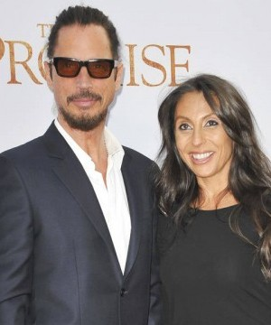 Chris Cornell's widow has poured her heart out to the late rocker in an emotional open letter a week after he committed suicide.