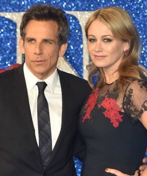 Ben Stiller and Christine Taylor, his wife of 17 years, have split.
