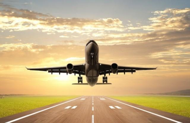 Leaving On A Jet Plane The Joy Of Travel Castanet Net