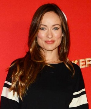Actress Olivia Wilde has grown numb to the physical pain she has endured during her Broadway production of 1984.
