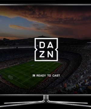 Looking to capture the growing number of consumers cutting their cable cord, DAZN has launched a sports streaming service in Canada.