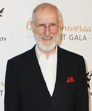 Babe star James Cromwell has been arrested again during a protest at SeaWorld in San Diego, California.