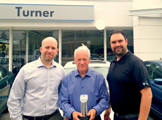 Turner Vw Joins The Club Business News Castanet Net