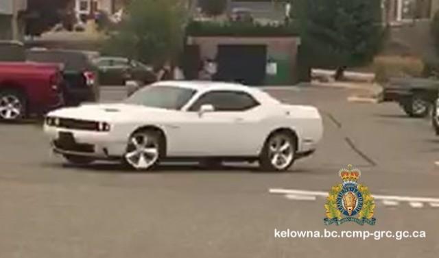 Cars Stolen From Dealership Kelowna News