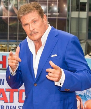 David Hasselhoff is reportedly in talks to take on a judging role on the rebooted U.S. talent show American Idol.