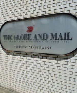 The Globe and Mail is putting a stop to its daily print edition across Atlantic Canada later this year.