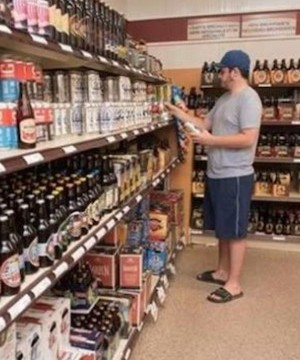 A battle over cross-border beer sales threatens to end Canadian federalism as it was originally conceived, the New Brunswick government argues in a submission to the country's top court.