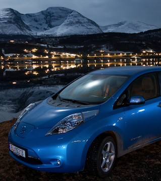 British Columbians often can't find EVs to test drive, let alone drive.