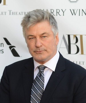 Alec Baldwin denies punching man over New York parking spot.