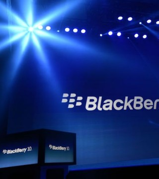 BlackBerry Inc. is attempting to aid in the creation of smart cities with a new service.