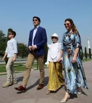 Prime Minister Justin Trudeau's difficult state visit to India has come to an end.