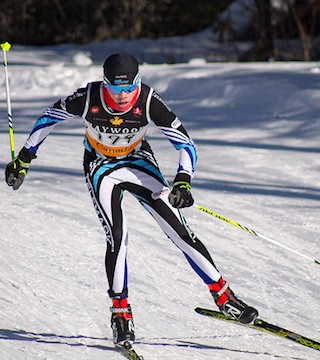 The Okanagan was well represented at the National Cross Country Skiing Championships in T-Bay, Ontario