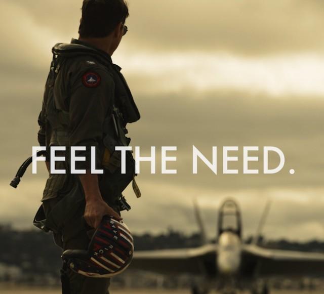 Maverick is Back – Top Gun Starts Filming This Summer