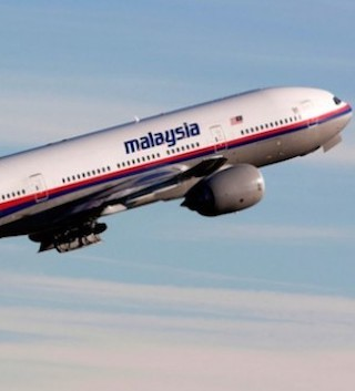 New book casts doubt on Malaysia Airlines Flight 370's potential landing spot.