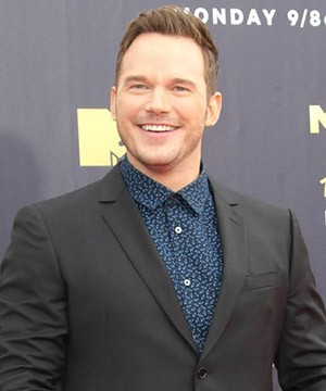 Chris Pratt dating rumours