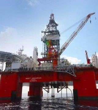 The Canada-Nova Scotia Offshore Petroleum Board gave BP approval to resume drilling operations.