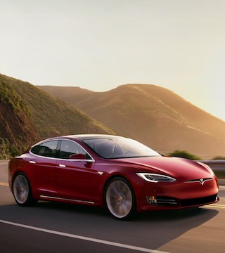 Tesla CEO Elon Musk elaborates on his plan to engineer a buyout of the electric car maker.