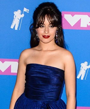 Camila Cabello ruled the 2018 MTV Music Awards last night