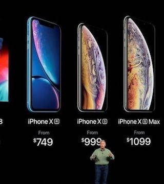 If the new iPhone is out of reach financially, maybe purchasing a used iPhone is the way to go.