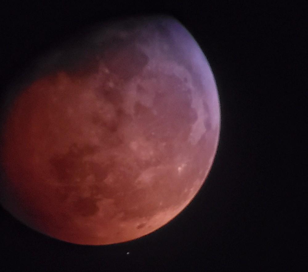 blood moon january 2019 kelowna - photo #26