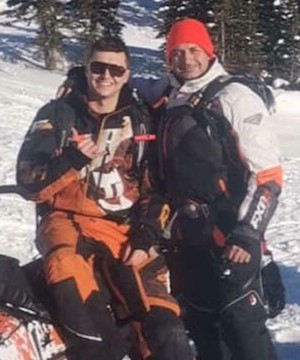 GoFundMe campaign started to help family of two men killed in avalanche near Invermere.