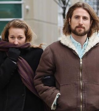 A Calgary couple who were awarded a retrial were denied having their legal fees covered.