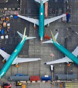 More woes for Boeing as structural cracks found in Boeing 737 NG planes.