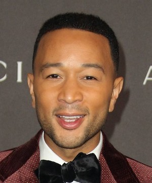 John Legend named People magazine's Sexiest Man Alive for 2019.