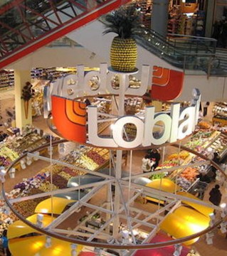 Soon you'll be able to shop at Loblaw's without leaving your home.