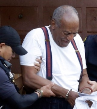Cosby, 81, accuses law firm of elder abuse and