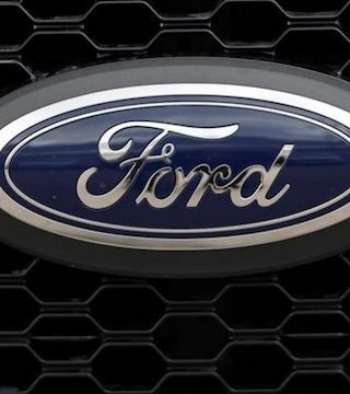 Ford is cutting about 7,000 white-collar jobs, which would make up 10% of its global workforce.