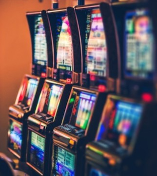 Groundbreaking court case takes aim at video-lottery terminals.