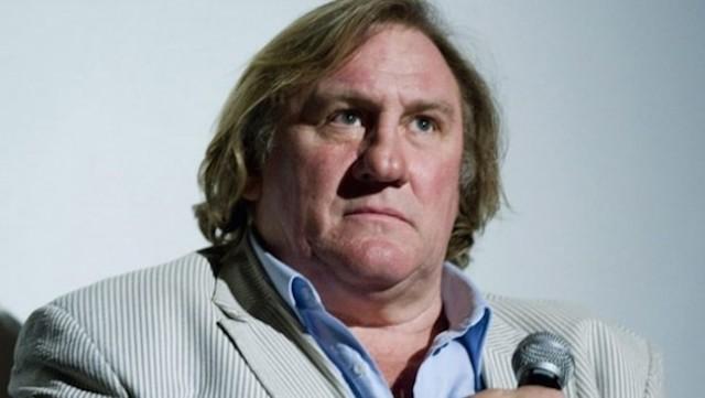 Depardieu case dropped...