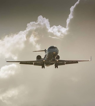 Bombardier Inc. announced Tuesday a deal to sell its regional jet program.