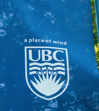 Tech giant teams with B.C. University.