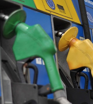 Panel hears how competitive B.C gas pricing is.