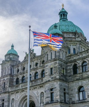Political resolutions and more for 2020 from B.C. pundit Dermod Travis.