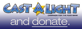 Castalight Donate Today